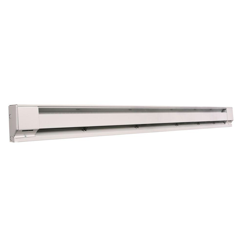 72 in. 1,500-Watt Baseboard Heater