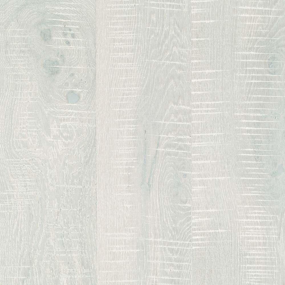Mohawk Elegant Home Arctic White Oak 9/16 in. x 7-4/9 in. Wide x ...