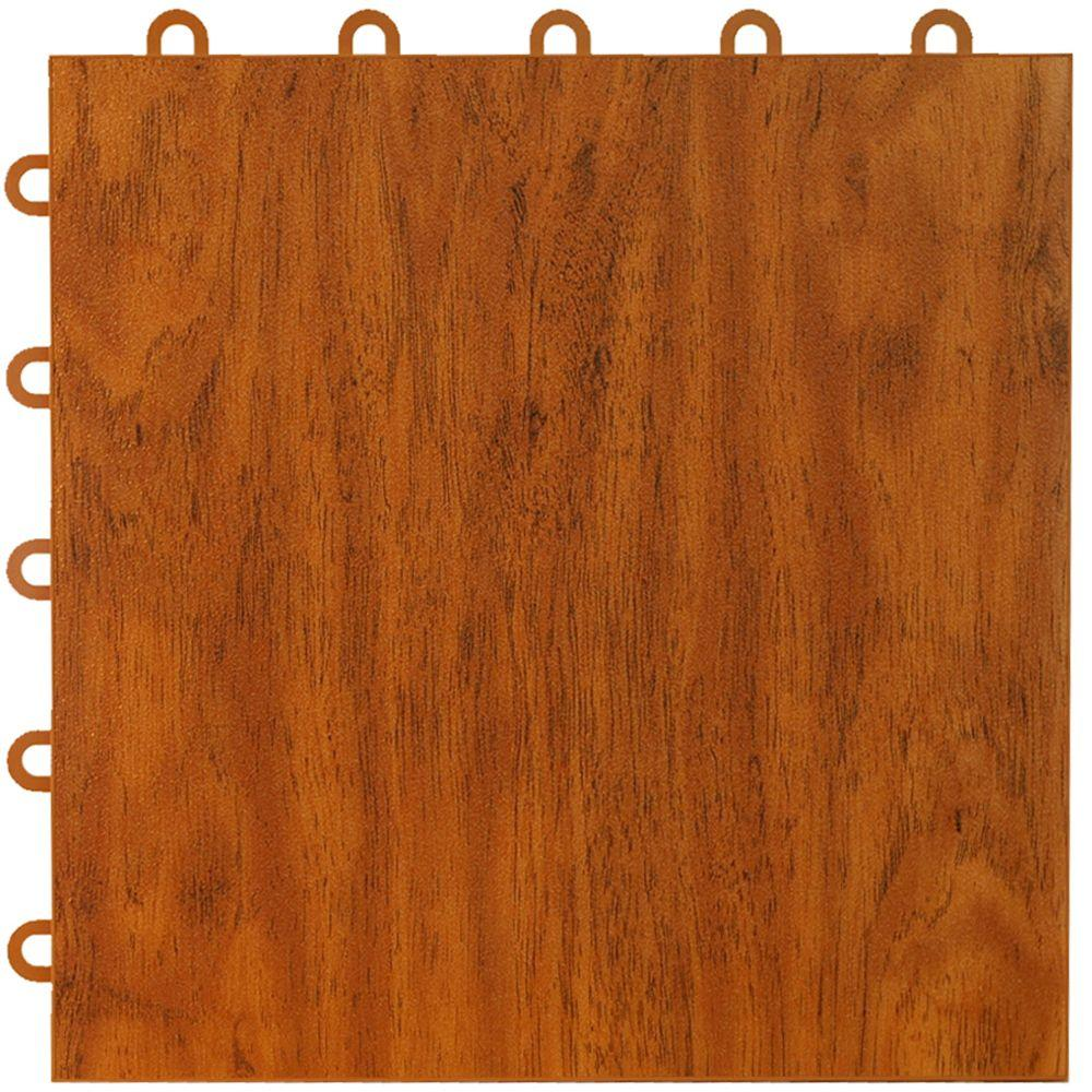Greatmats max tile 12 in x 12 in x 58 in cherry vinyl greatmats max tile 12 in x 12 in x 58 in dailygadgetfo Choice Image
