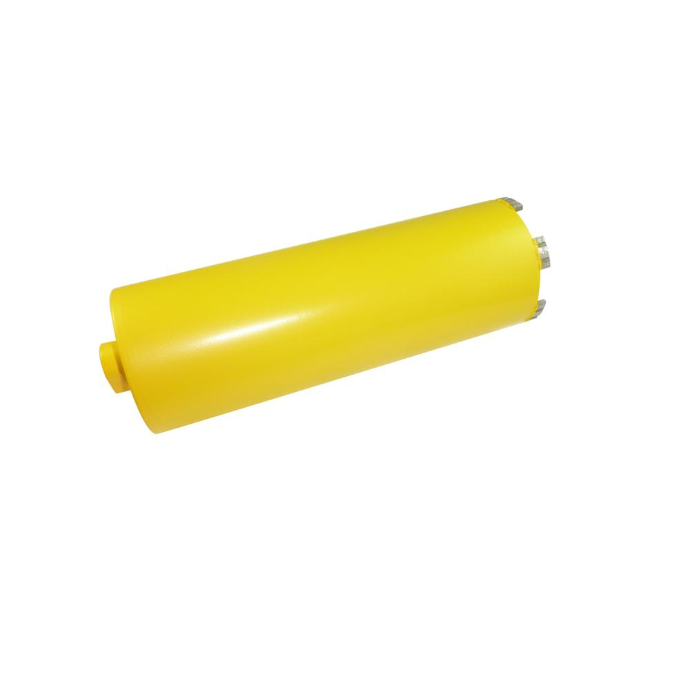 TOC Pro 2 in. x 5/8 in. to 11 in. Concrete Dry Diamond Core Bit for 5/8 in. to 11 in. Thread Core