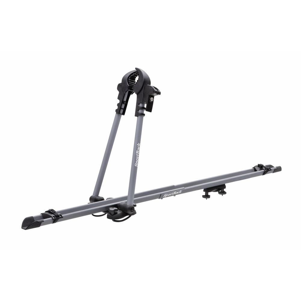 null SportRack Upright Roof Bike Carrier