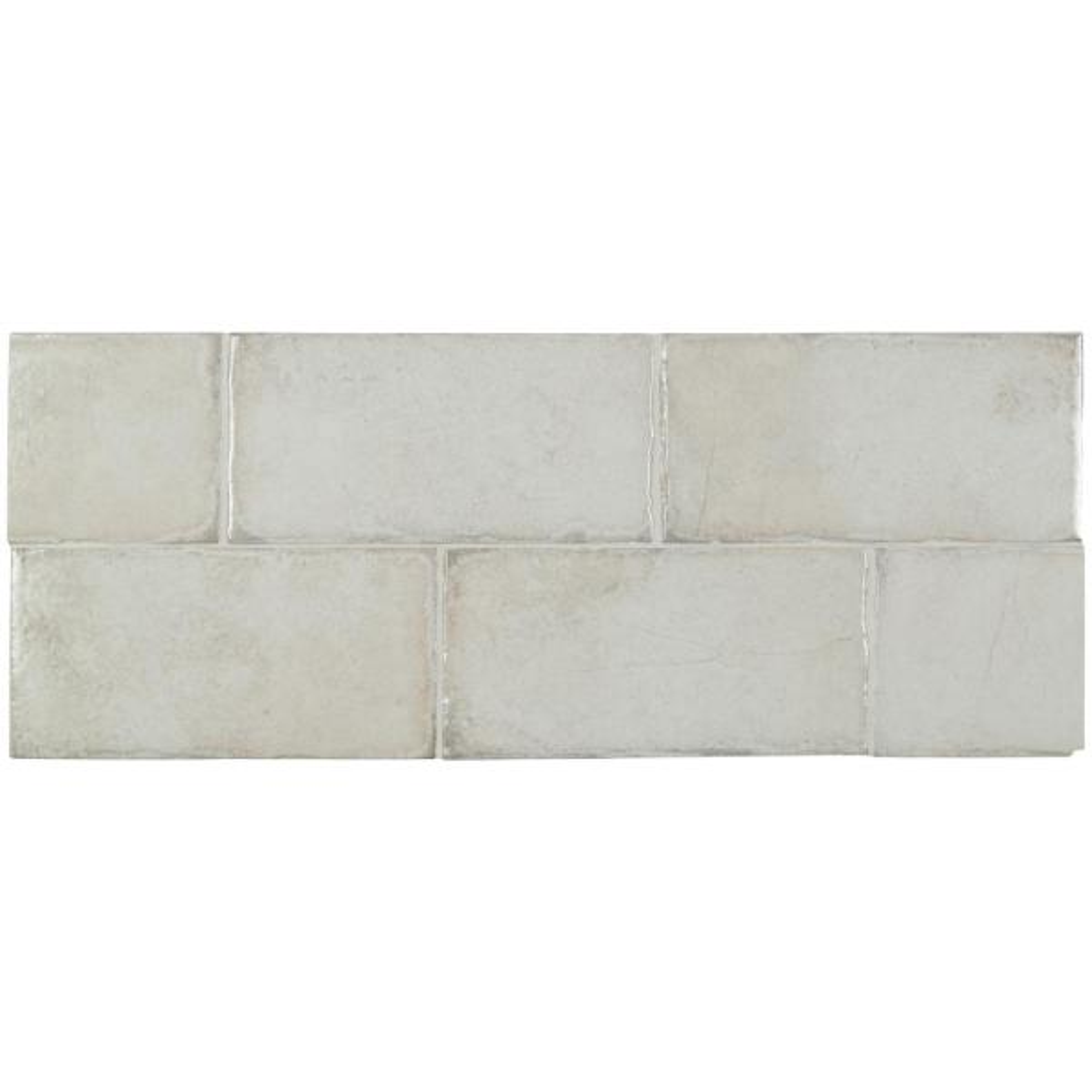 12 in. x 6 in. Jovani Beige Matte Porcelain Floor and Wall Tile (11 sq. ft. / Case)
