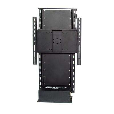 LifTrack Series 20 in. - 52 in. Flat Panel TV Free-Standing Motorized Lift Mount