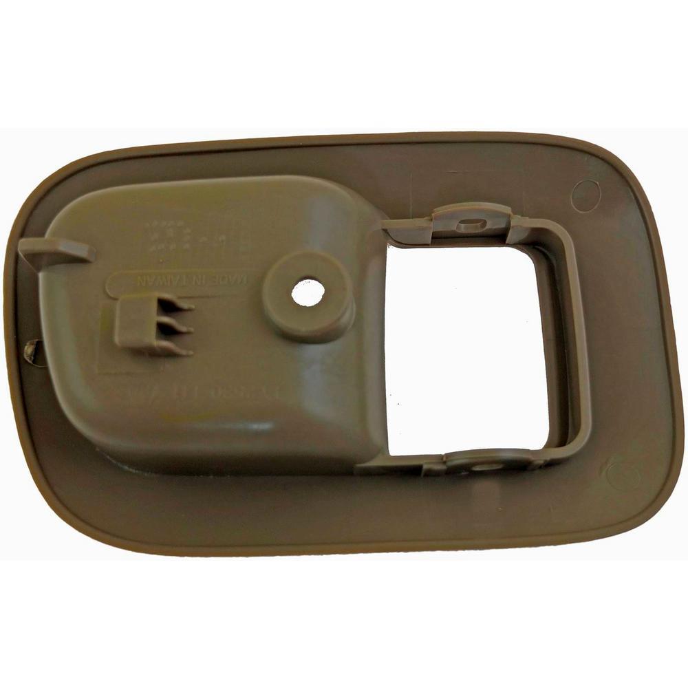 Brown Interior Inside Front Left /& Right Door Handle For TOYOTA SIENNA 1998-2003