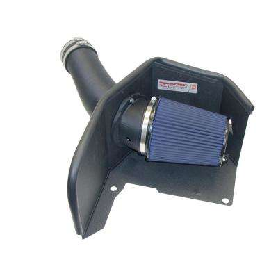 Magnum FORCE Stage-2 Pro 5R Cold Air Intake System for Ford Diesel Trucks 94-97 V8-7.3L (td-di)