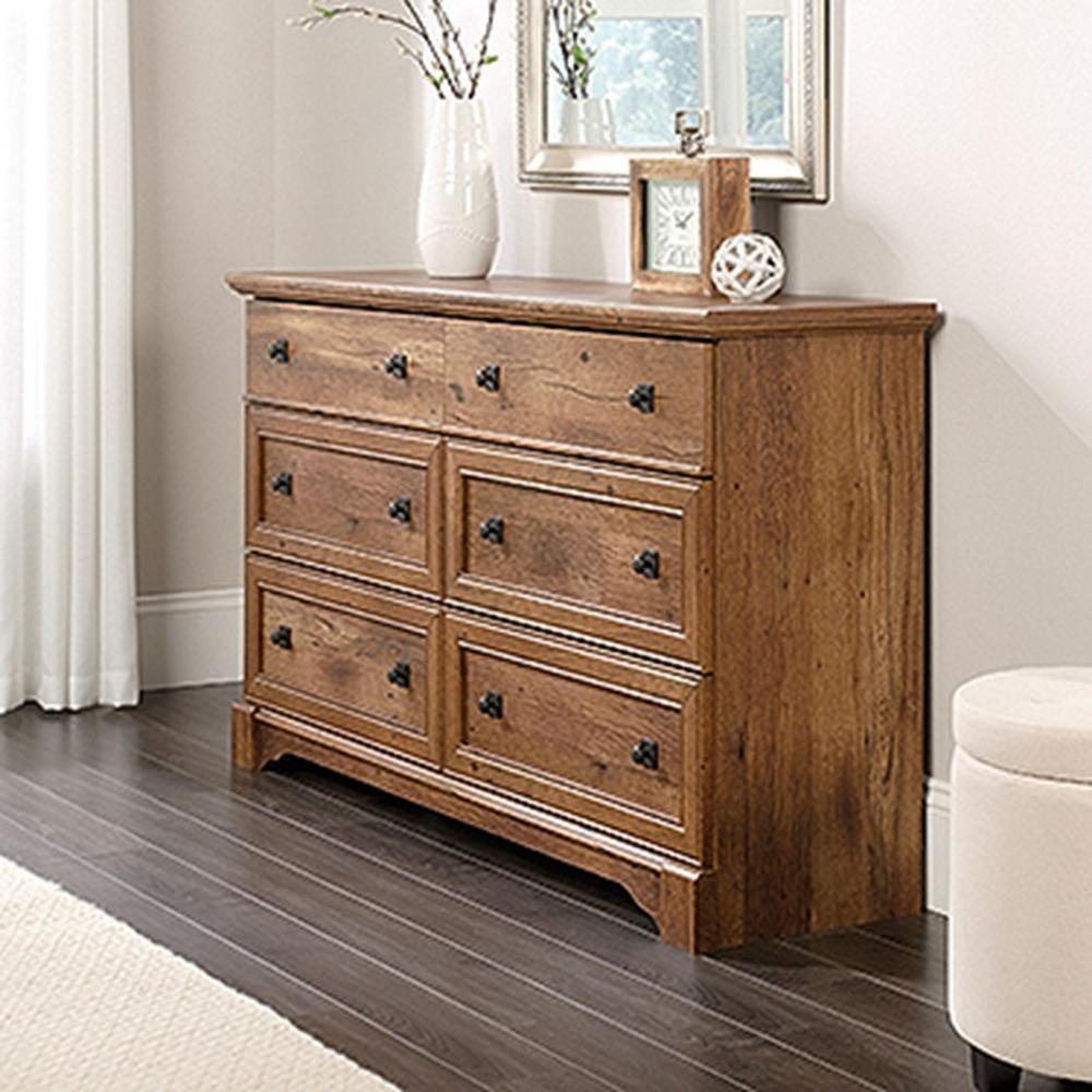 SAUDER - Dressers & Chests - Bedroom Furniture - The Home Depot