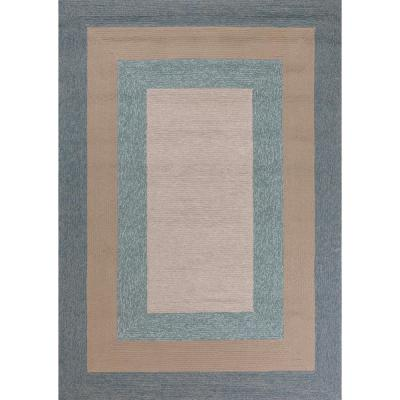 Libby Langdon Spa Highview 8 ft. x 10 ft. Area Rug