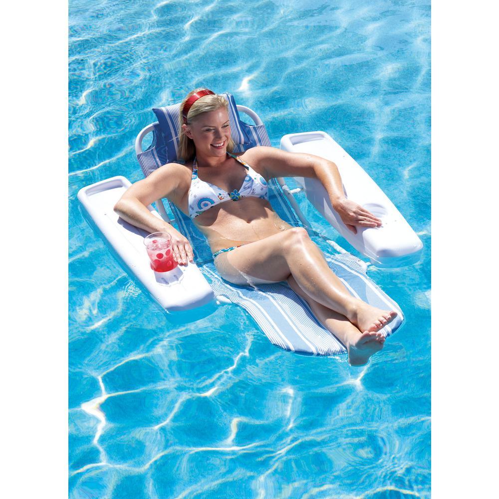 Serenity Zen Pool Float