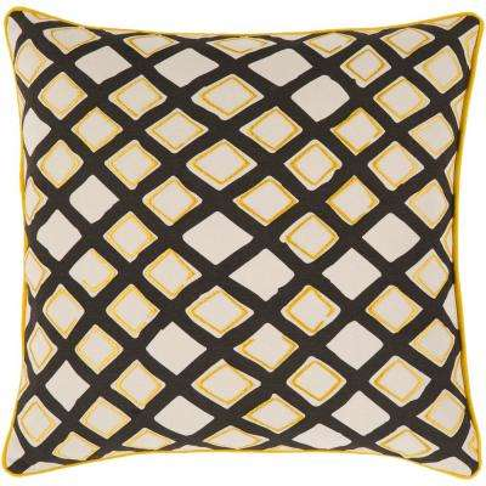 Kinnaird Poly Euro Pillow