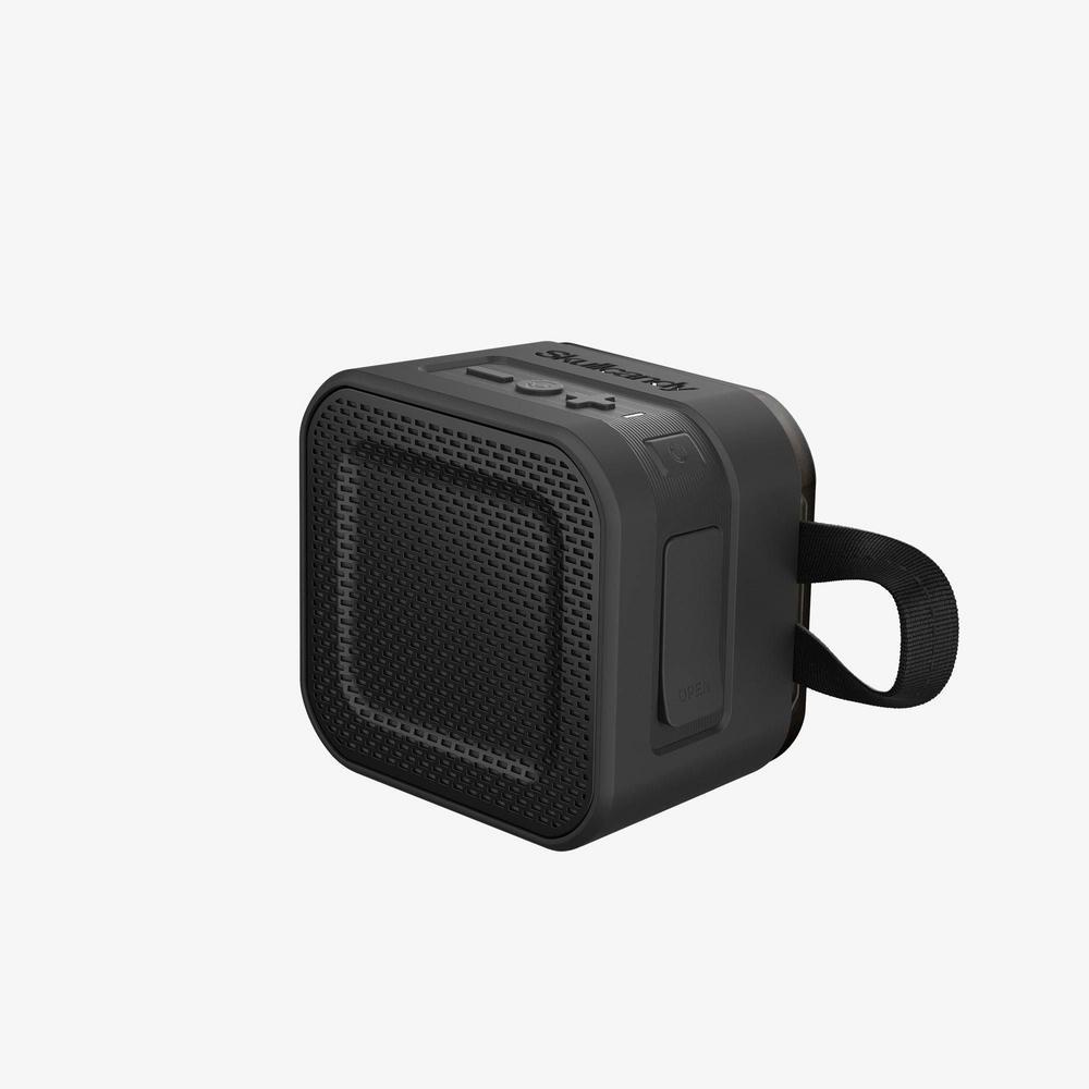 Skullcandy Barricade Mini Bluetooth Speaker S7pbw J582