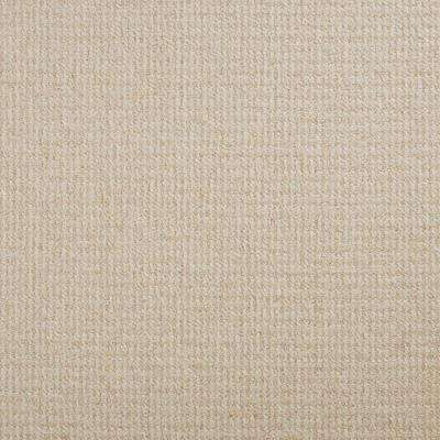 Havasu Natural Custom Area Rug with Pad