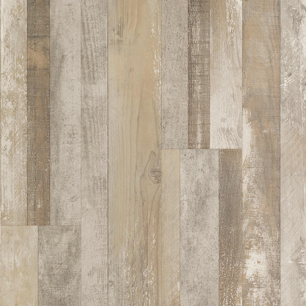 Pergo Outlast Dockside Grey Oak Laminate Flooring 5 In