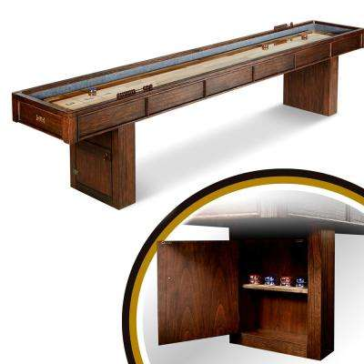 12 ft. Webster Shuffleboard Table