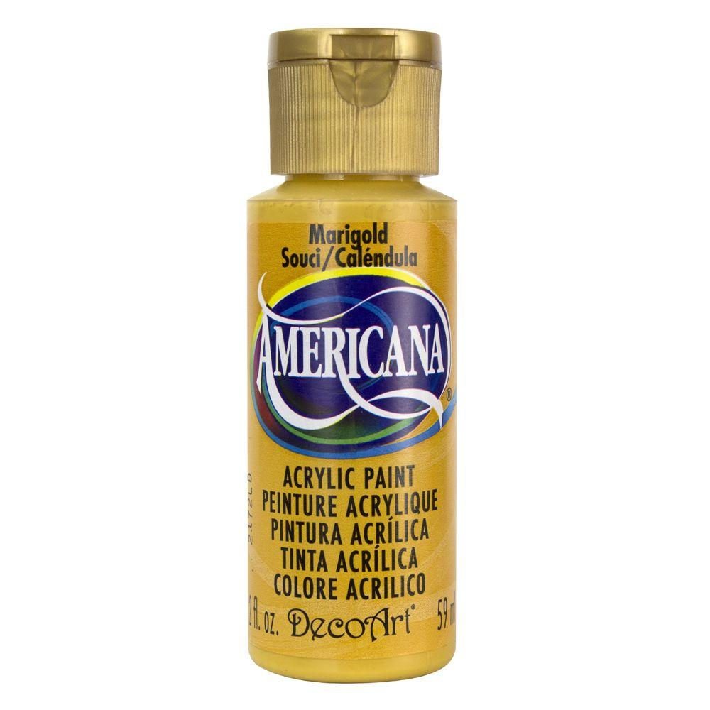 Americana Acrylic Paint  Oz