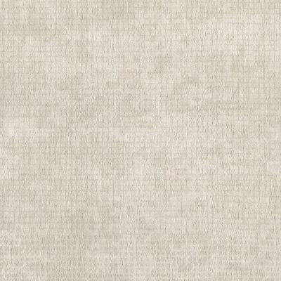 Champagne Grid Texture Fabric Strippable Roll Wallpaper (Covers 60.8 sq. ft.)