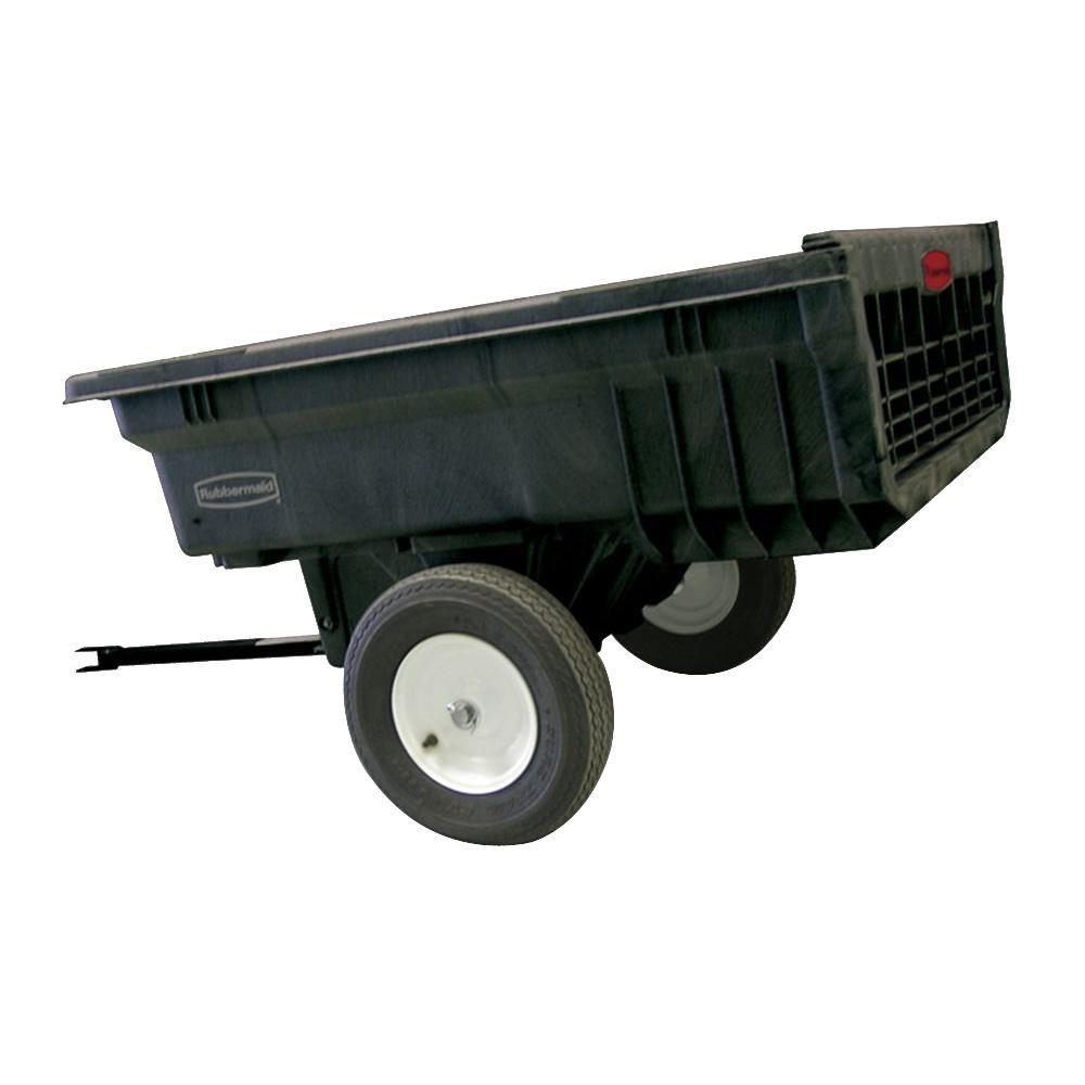 10 cu. ft. 1,200 lb. Tractor Cart
