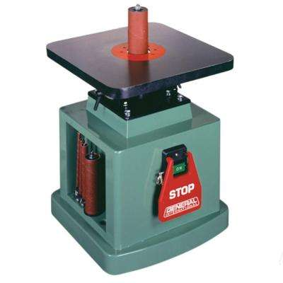 14.5 in. Oscillating Spindle Sander