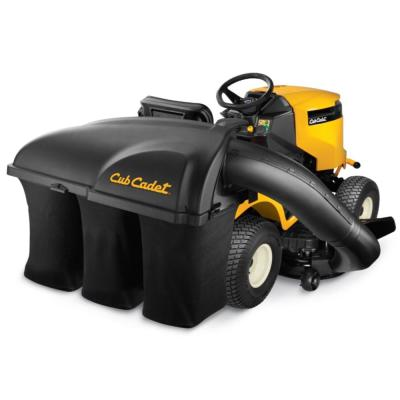 Original Equipment 50 in. and 54 in. Triple Bagger for XT1 and XT2 Series Riding Lawn Mowers (2015 and After)