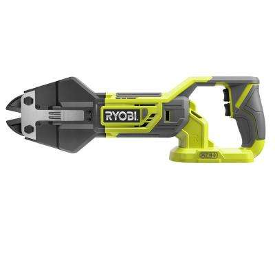 18-Volt ONE+ Cordless Bolt Cutters (Tool Only)