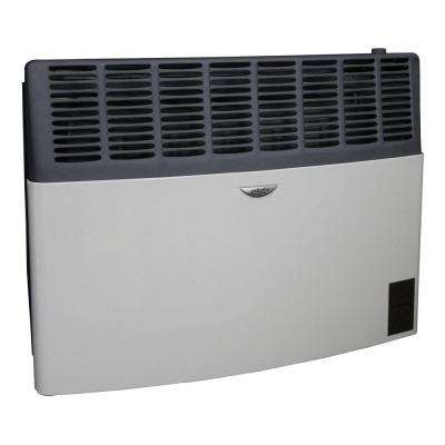 17,000 BTU LP Gas Direct Vent Heater