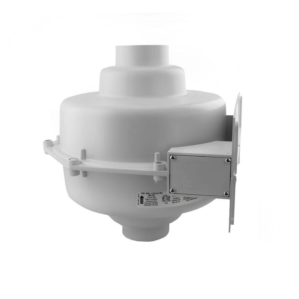 RadonAway GP301 Radon Fan