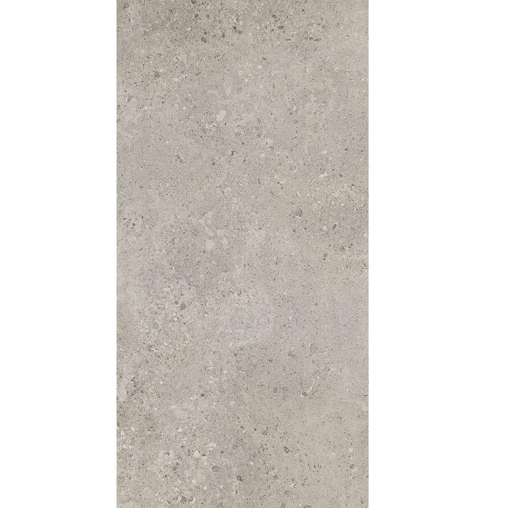 Adelaide Taupe Matte 24 in. x 48 in. Color Body Porcelain