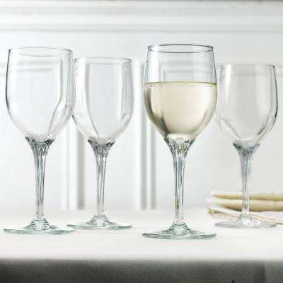 10.5 oz. Bon Appetite Wine Stem (Set of 4)