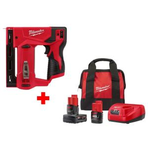 Milwaukee 2447-20 M12 3/8
