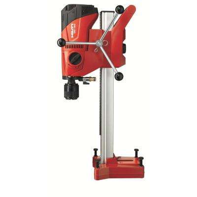 120-Volt DD 120 Compact Diamond Coring Rig Kit