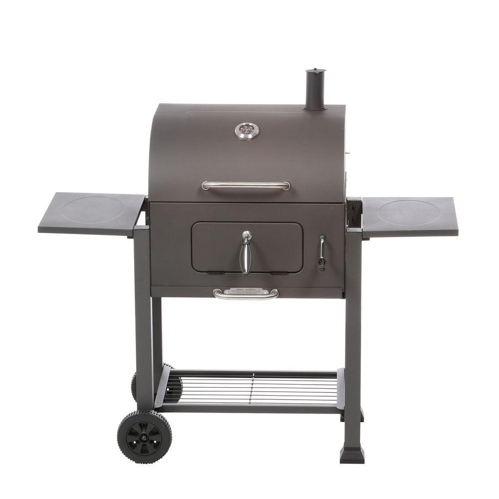 Vista Charcoal Grill