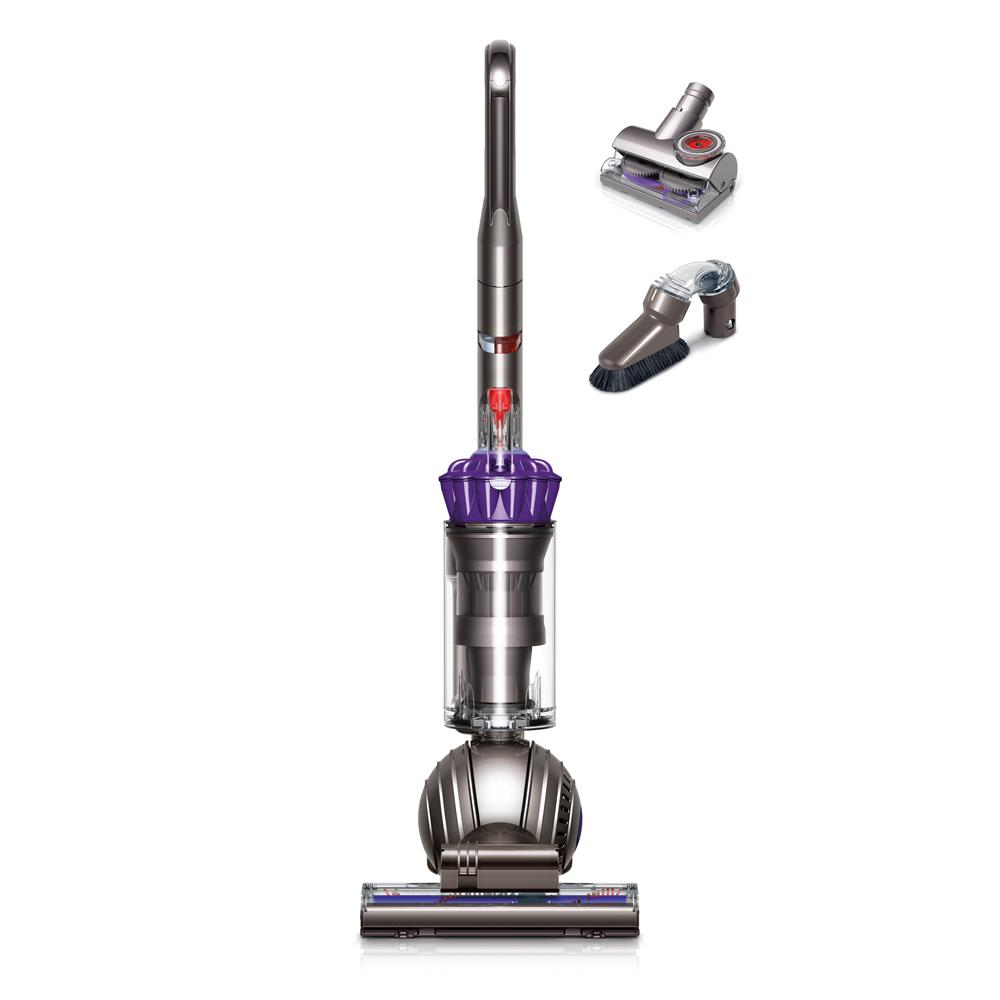 Image of: Vacuum Cleaner Dyson Slim Ball Animal Upright Vacuum Cleaner Factory Sealed Boxes Dyson Slim Ball Animal Upright Vacuum Cleaner21603401 The Home Depot