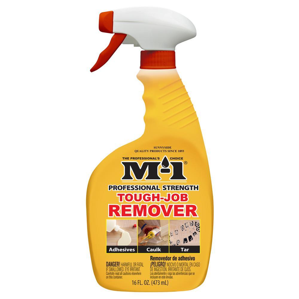 M-1 16 oz. Professional Strength Tough Job Remover (6-Pack)