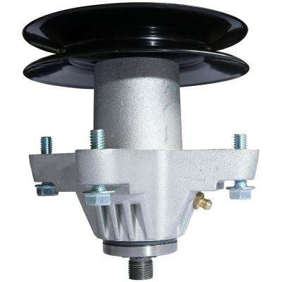Spindle Assembly for MTD 918-04125C 918-04126 618-04126 with Pulley