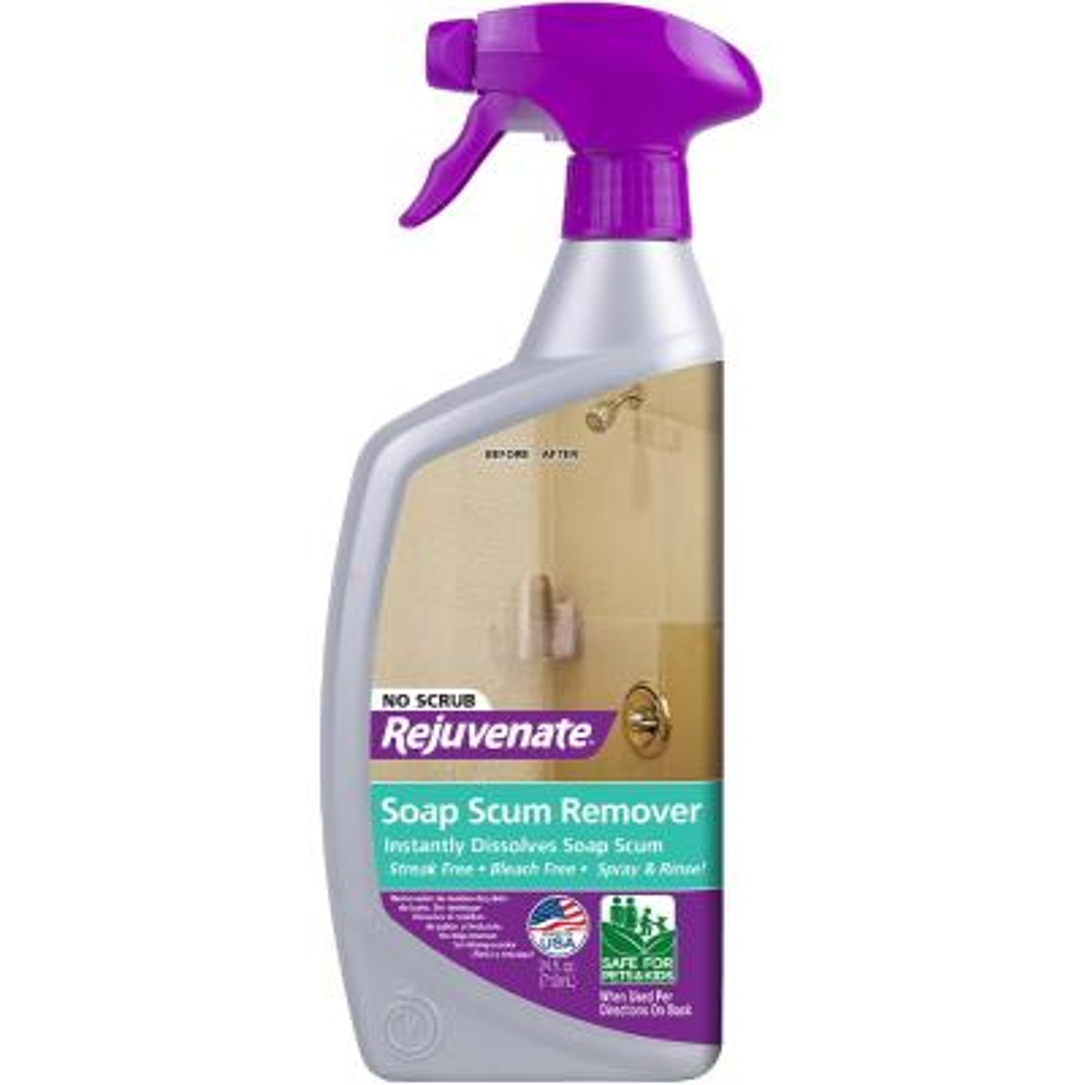 24 oz. Soap Scum Remover