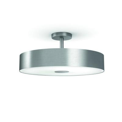 White Ambiance Fair LED Dimmable Smart Ceiling Light