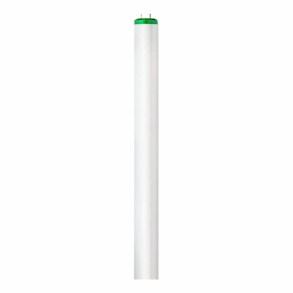 Philips 40 Watt 4 Ft Alto Supreme Linear T12 Fluorescent Tube