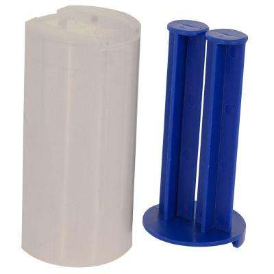 0.85 fl. oz. 2-Part Epoxy Adapter for Caulk Gun