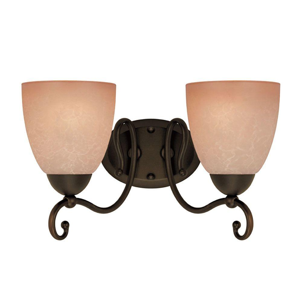 interior wall lighting fixtures. 2-Light Oil Rubbed Bronze Interior Wall Fixture With Aged Alabaster Glass Lighting Fixtures L