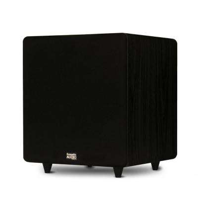 Home Theater Powered 12 in. LFE Subwoofer Front Firing Sub