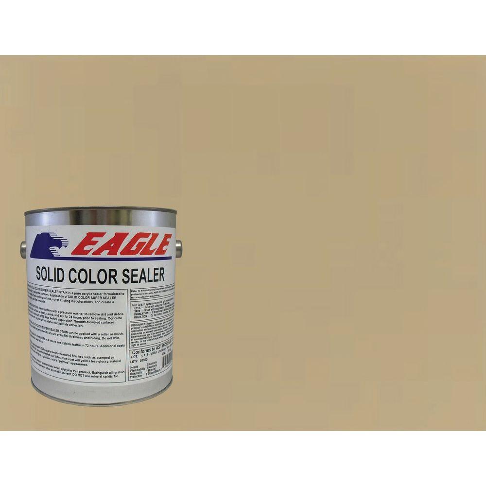 1 gal. Bombay Solid Color Solvent Based Concrete Sealer