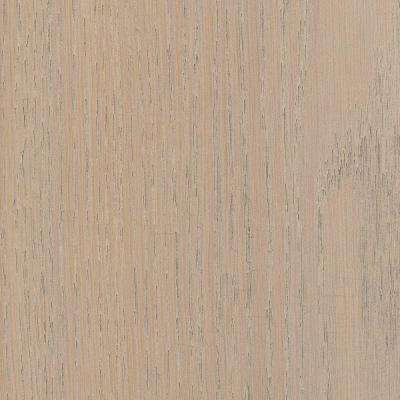 Take Home Sample - Wire Brushed Oak Frost Click Lock Hardwood Flooring - 5 in. x 7 in.
