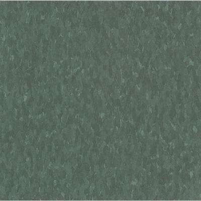 Take Home Sample - Imperial Texture Greenery Standard Excelon Vinyl Tile - 6 in. x 6 in.