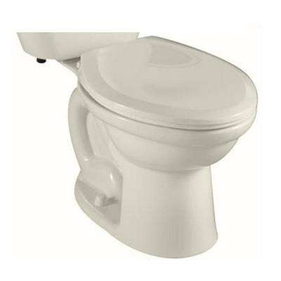 Colony FitChair Chair Height 1.6 GPF Elongated Toilet Bowl Only in Linen