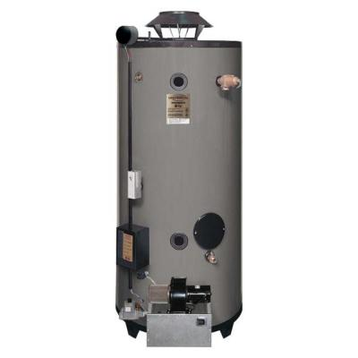 Commercial Universal Heavy Duty 75 Gal. 125K BTU Ultra Low NOx (ULN) Natural Gas Tank Water Heater