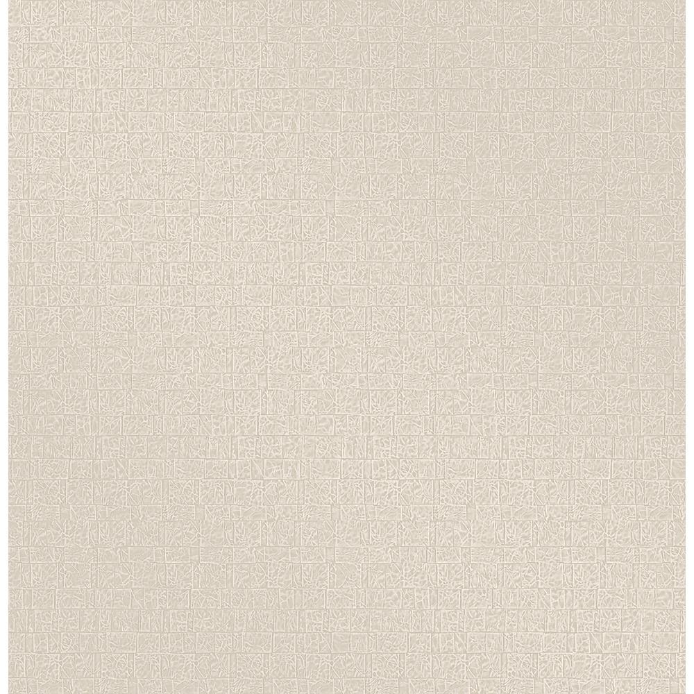 Decor DECORLINE Urbana Beige Texture Wallpaper-2735-23364