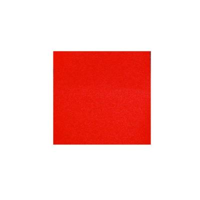 4-1/2 in. x 4-1/2 in. 40-Grit Sanding Sheet with StickFast Backing (4-Pack)