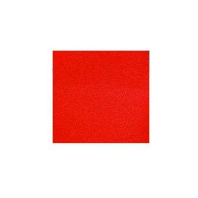 4-1/2 in. x 4-1/2 in. 100-Grit Sanding Sheet with StickFast Backing (4-Pack)