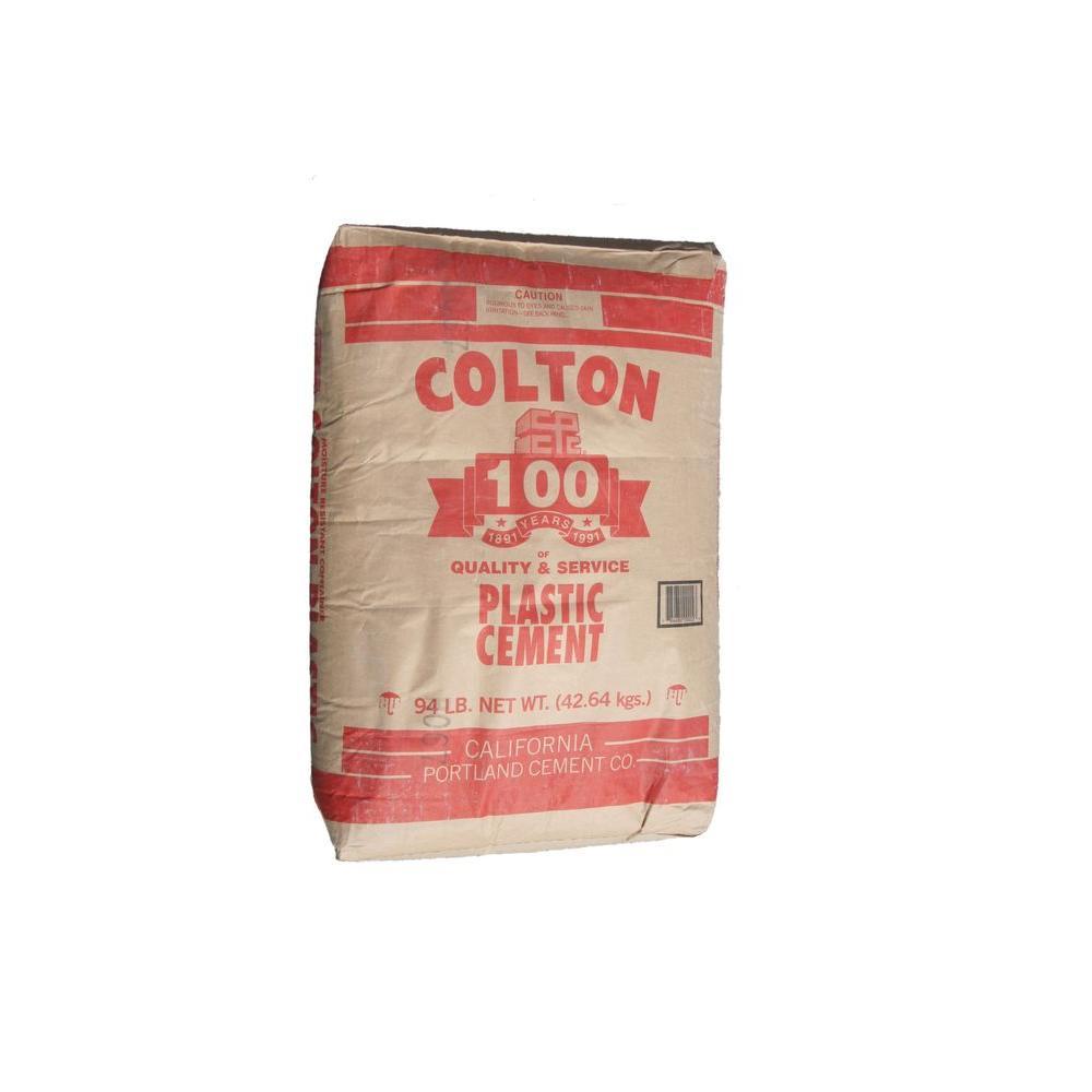 94 lb. Plastic Cement