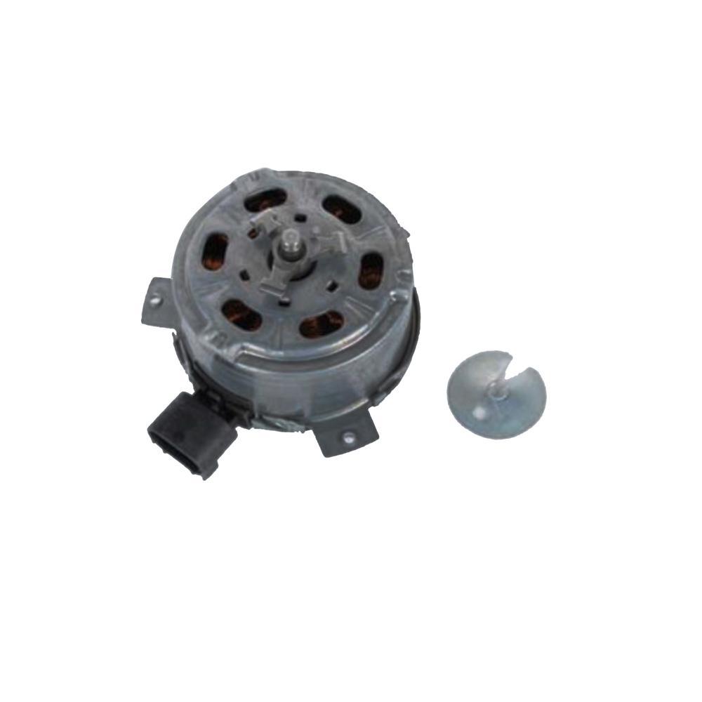 ACDelco Engine Cooling Fan Motor Kit - Left