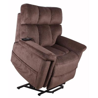Heartland Polo Club Java Comfort Lift Recliner